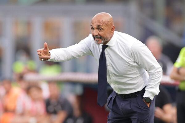 Verso Udinese-Napoli, Spalletti può sorridere: recupererà un infortunato