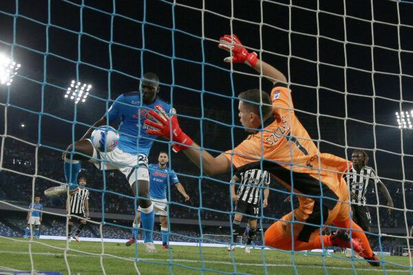 Kean torna ancora sull'errore per il 2-1 del Napoli