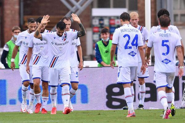 Buone notizie per D'Aversa: recuperati due giocatori in vista di Sampdoria-Napoli