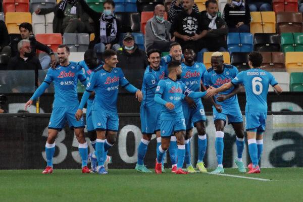 Pronti tre cambi di formazione contro il Cagliari: un azzurro scalpita