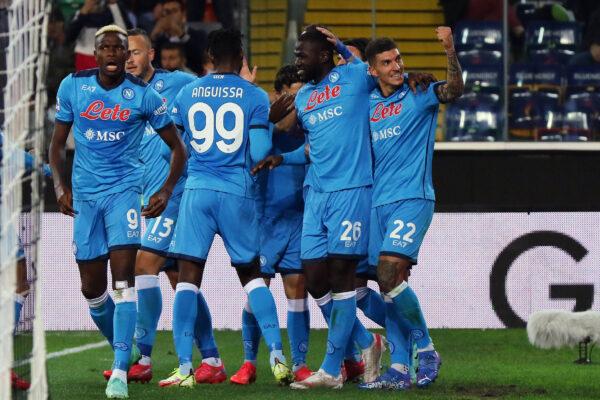 Il Napoli è una squadra vera che sa vincere in tutti i modi: i ragazzi di Spalletti iniziano a far paura