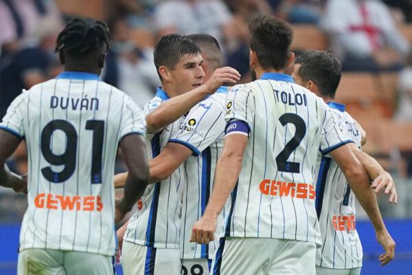 Inter-Atalanta 2-2: la squadra di Inzaghi frena e deve accontentarsi del pareggio