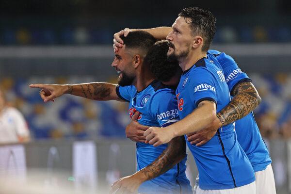 Nessuna big in Serie A come il Napoli: notizia che riguarda 9 calciatori
