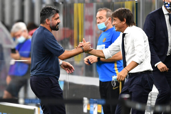 L'allenatore può tornare in panchina: un top club su di lui