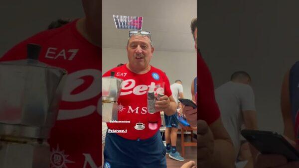 VIDEO   Starace e Mertens inseparabili