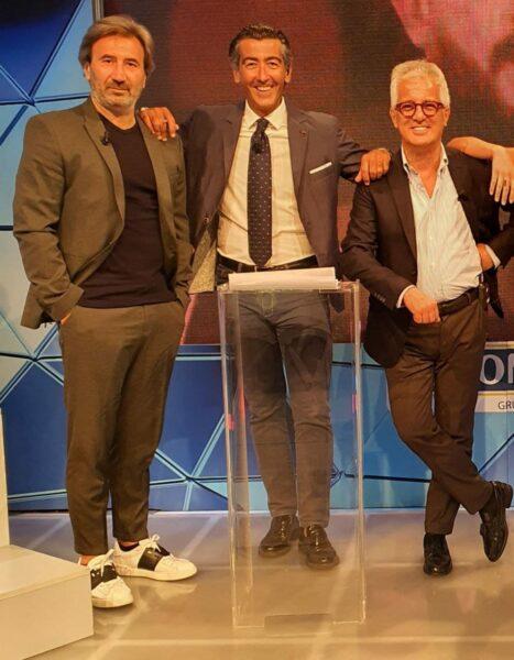 """Ritorna stasera su Canale 8 """"Ne parliamo il martedì"""""""