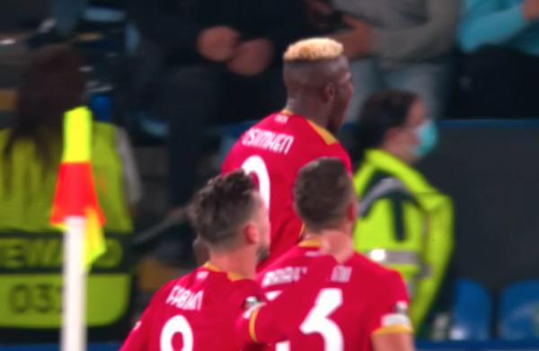 Leicester-Napoli 2-2 (9' Perez, 64' Barnes, 69' e 86' Osimhen): finisce la partita! Osimhen riacciuffa il pareggio