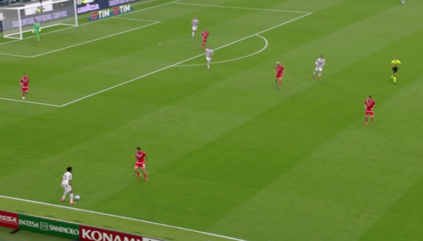 La Juve vince ma non convince: