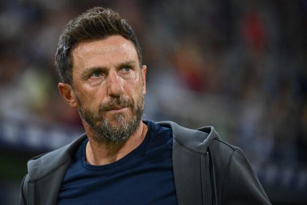 Salta la prima panchina in Serie A, esonerato Di Francesco! Tre candidati al suo posto: i nomi