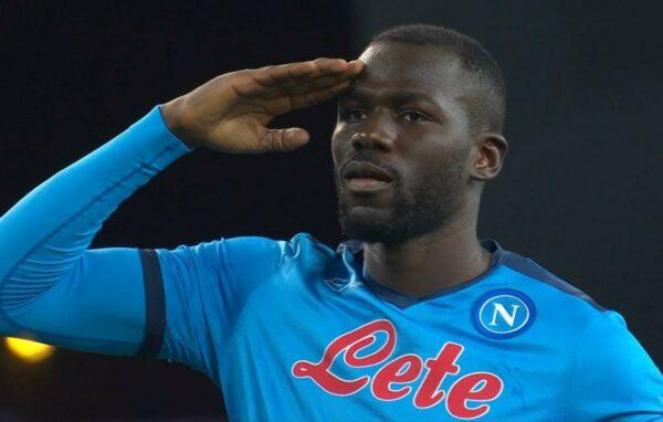 Udinese-Napoli 0-4 (24', Osimhen; 36', Rrahmani; 52', Koulibaly; 85', Lozano): il Napoli annichilisce l'Udinese e vola in testa alla classifica in solitaria
