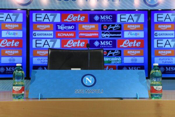 Piacevole sorpresa: scelto il calciatore che parlerà in conferenza stampa oggi con Spalletti