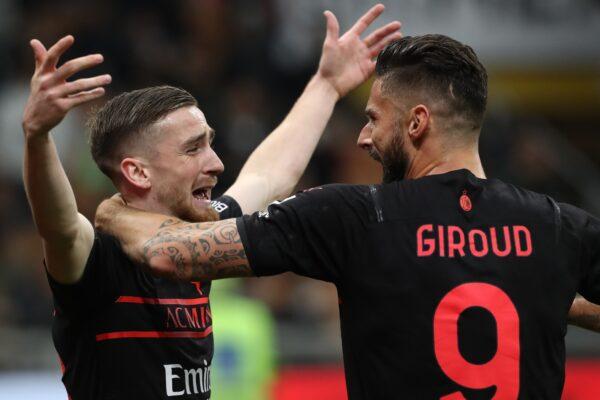 Milan Torino 1 0: i rossoneri a +3 dal Napoli per una notte!