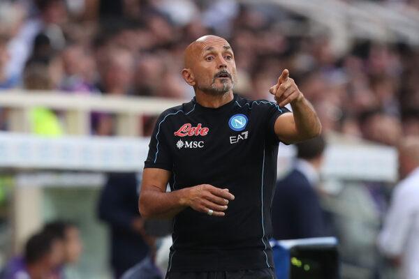 Napoli Legia, le probabili formazioni: rivoluzione di Spalletti, i polacchi cambiano modulo