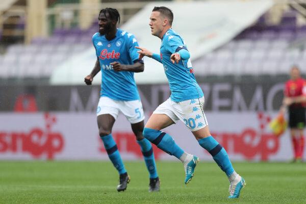Sconcerti elogia il Napoli: