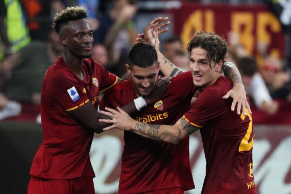 Problema per un top della Roma: rischia di saltare il Napoli!