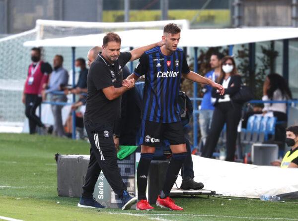 """Lucca rivela: """"Una mia caratteristica soprende tutti, il mio idolo gioca in Serie A"""""""