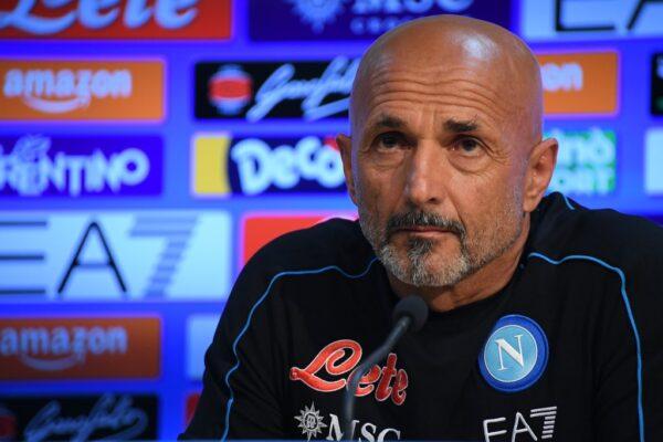 """Sconcerti: """"Se il Napoli continua così, non merita lo scudetto"""""""