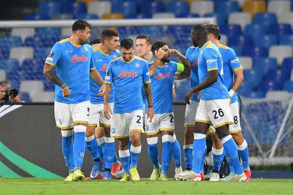 Un big ritorna in tempo per la sfida contro il Napoli dopo l'infortunio