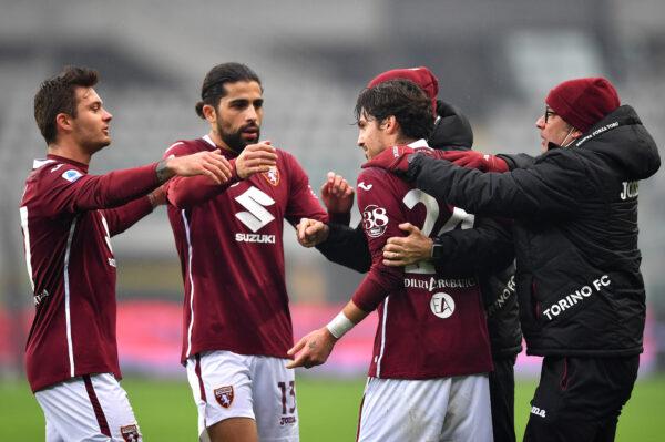 Problemi per il Torino: a rischio la presenza del difensore contro il Napoli