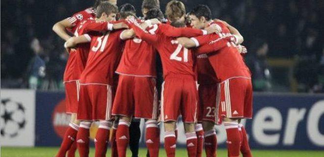 Bayern-Monaco