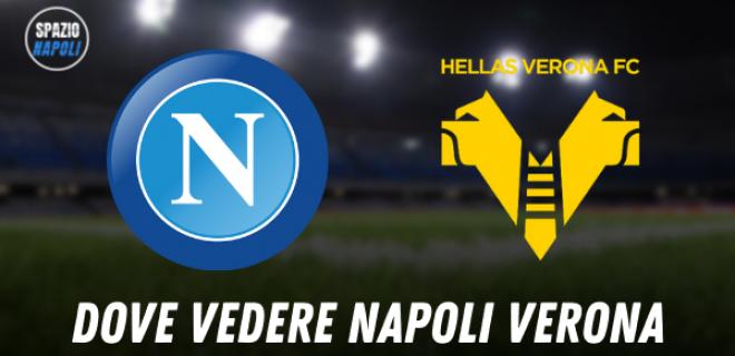 Dove Vedere Napoli Verona