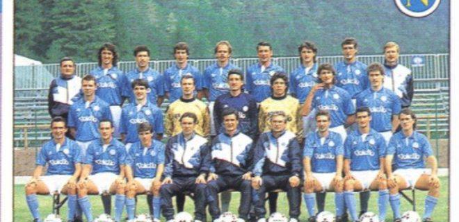 Formazione199192