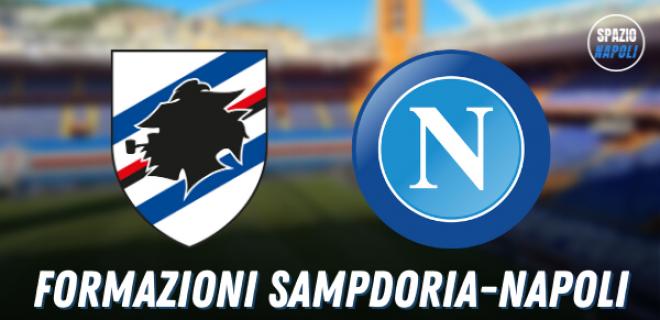 Formazioni-Sampdoria-Napoli
