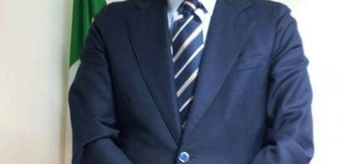 Foto Pres. Michele Marsiglia_Sede FederPetroli Italia - Stampa