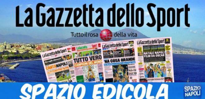 Spazio Edicola - Gazzetta