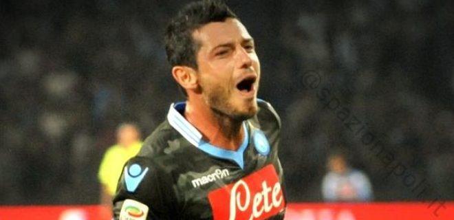 Dzemaili dal Napoli al Galatasaray