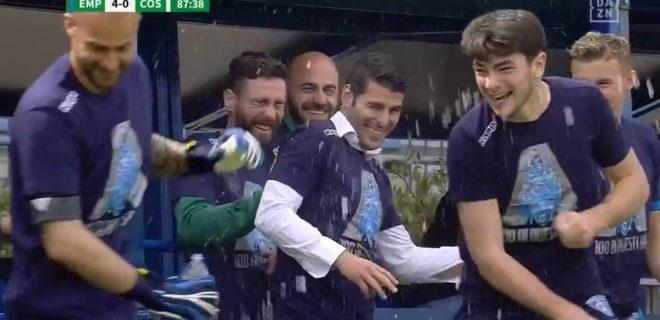 Empoli Serie A