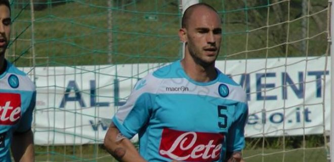 Cannavaro Napoli