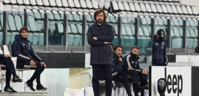 IPP20210421 Football - soccer: Serie A, Juventus Turin - FC Parma, andrea pirlo allenatore juventus Verwendung nur in Deutschland - GERMANY ONLY *** IPP20210421 Football soccer Serie A, Juventus Turin FC Parma, andrea pirlo allenatore juventus use only in Germany GERMANY ONLY PUBLICATIONxINxGERxONLY